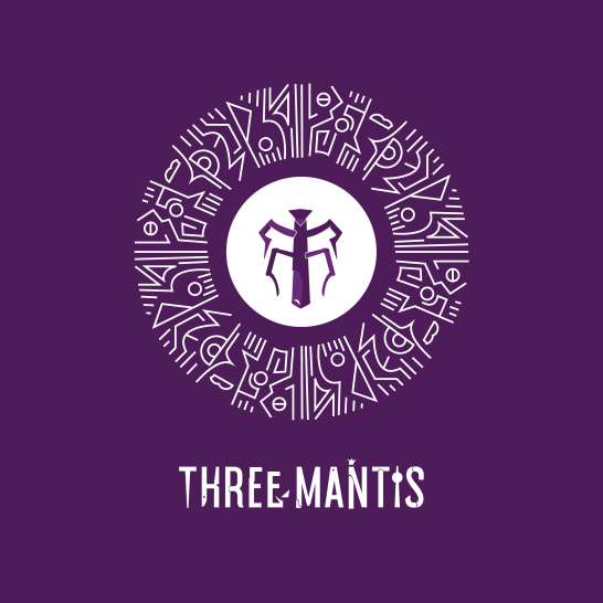 Three Mantis Real Dope-19